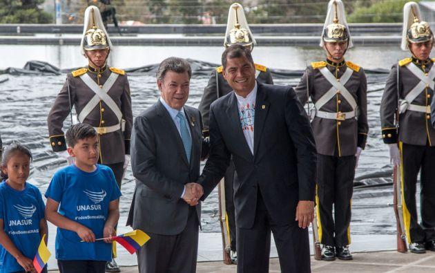 Foto: Flickr / Cancillería de Ecuador