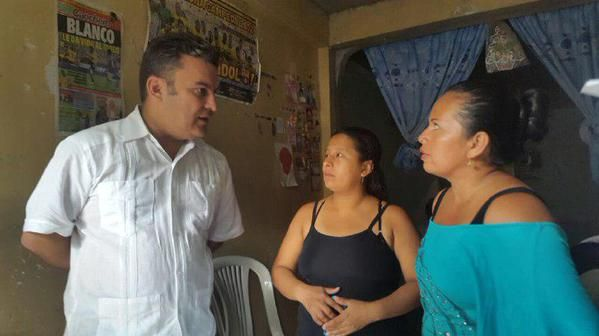 Droga guayaquil vistazo for Twitter ministerio del interior ecuador