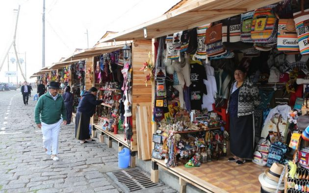 Foto: Quito Alcaldía