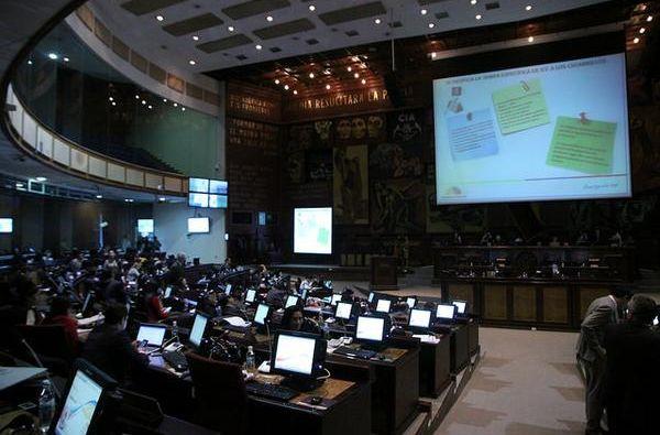Foto: Twitter / Asamblea Nacional
