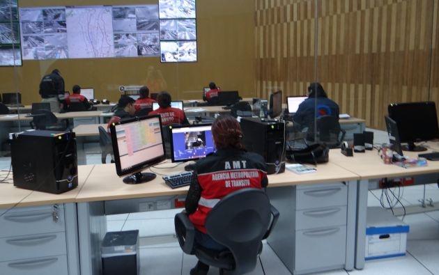 Foto: Agencia Metropolitana de Noticias