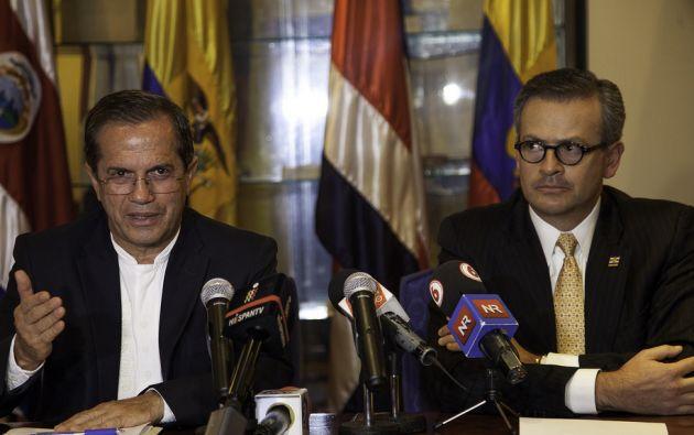 Foto: Flickr / Cancillería Ecuador