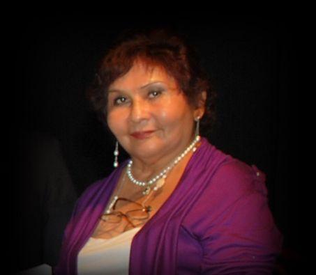 Sonia Manzano.