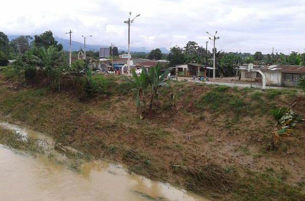 Foto: Gobernación El Oro