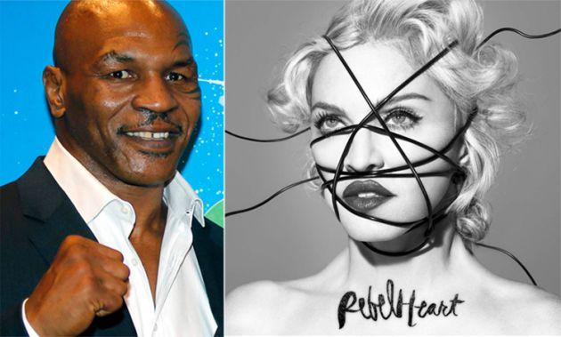 """""""Rebel Heart"""" es uno de los discos más esperados de 2015."""
