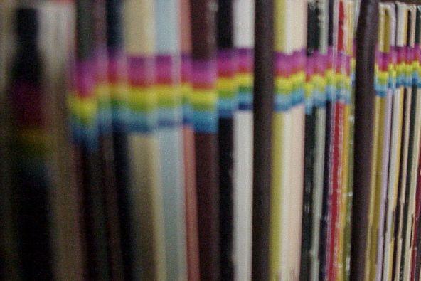 Ya sean coleccionistas o amantes de todo género de música, los discos de vinilo cuentan con una fiel clientela.