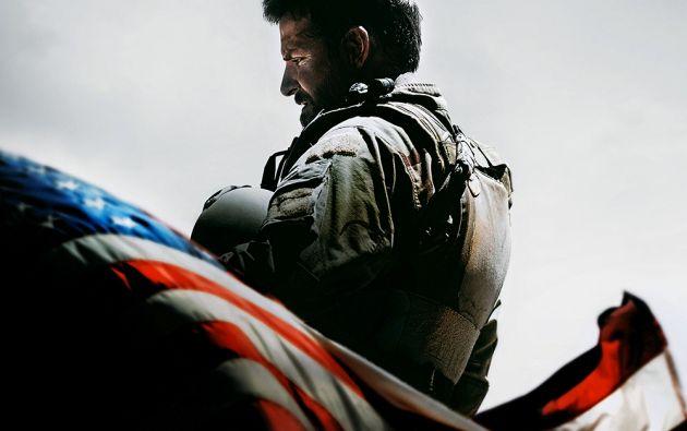 """""""American Sniper"""" debutó con una interesante taquilla en EEUU y Latinoamérica."""