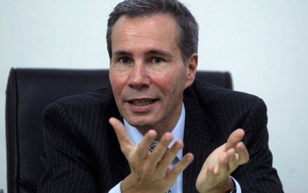 Alberto Nisman. Foto: REUTERS