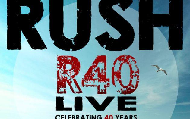 La gira comenzará el 8 de mayo en Tulsa, Oklahoma.
