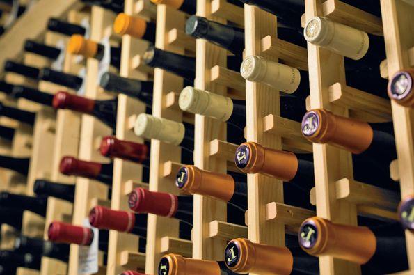 El principal motor de la aceleración del consumo de vino será EEUU, seguido de lejos por China.