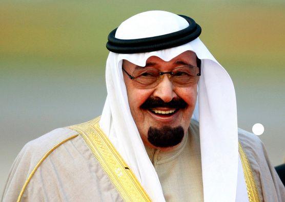 El rey de Arabia Saudí, Abdalá bin Abdulaziz, falleció a los 90 años. Foto: REUTERS