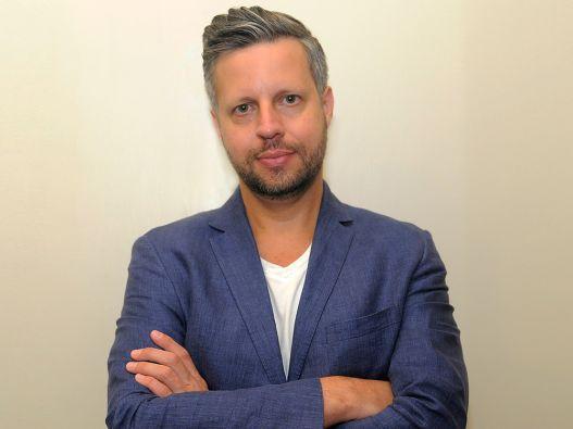 El brasileño Anselmo Ramos, uno de los creativos más premiados de la región. Foto: Freddy Moreno