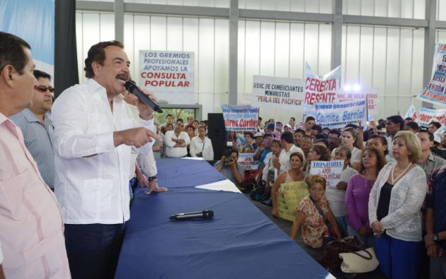 Foto: Ecuavisa.com