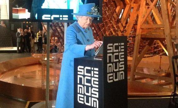 Isabel II, de 88 años, llegó al trono en 1952.