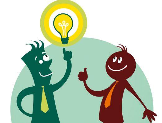 Aspectos como los ideales, la franqueza, la curiosidad y la persistencia distinguen a los altamente creativos del resto.