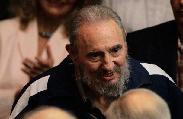El pronunciamiento de Castro llega 40 días después del histórico anuncio sobre la normalización de relaciones. Foto: REUTERS