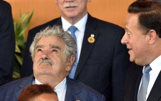 Foto: Rodrigo Arangua / AFP