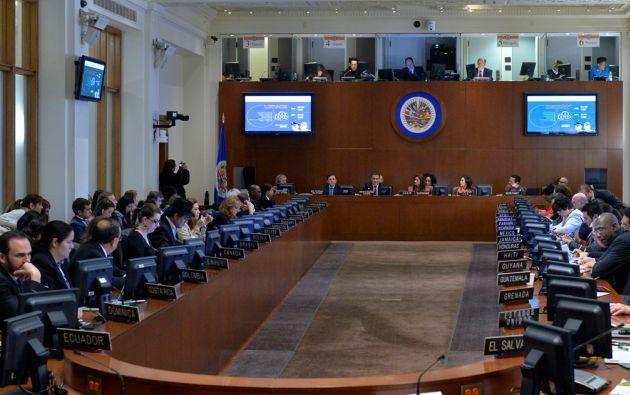Foto: FLICKR/OEA - OAS