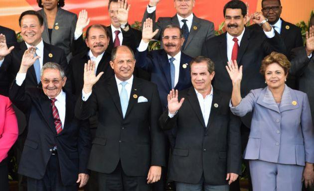 Foto: AFP / Rodrigo Arangua