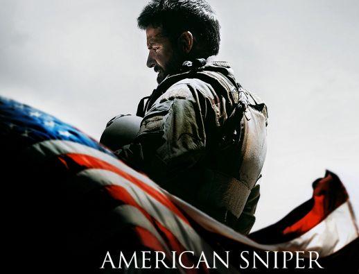 """""""American Sniper"""" ha recaudado más de 200 millones de dólares en taquilla."""