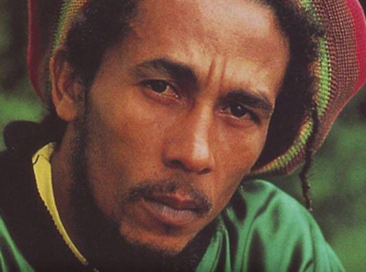 El artista jamaiquino falleció en 1981 en EEUU, a los 36 años.
