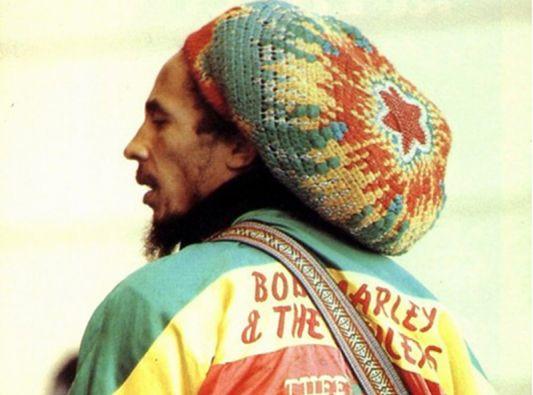 Bob Marley es la figura más reconocida de la música reggae.