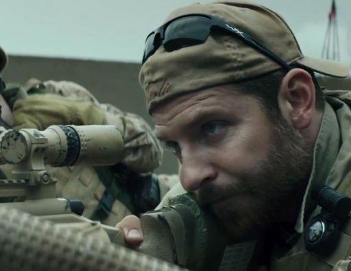 Nominada a seis Premios Oscar, entre ellos al de Mejor Película y Mejor Actor (Bradley Cooper).
