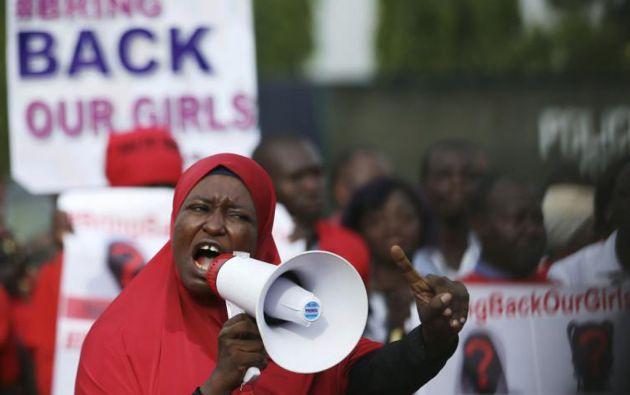 Nigeria es uno de los países más afectados por Boko Haram. Foto: REUTERS