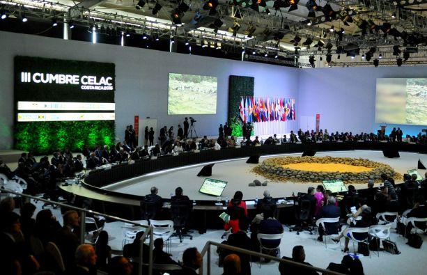 La III cumbre de la CELAC culminó con acuerdos centrados en el combate a la pobreza. Foto: REUTERS