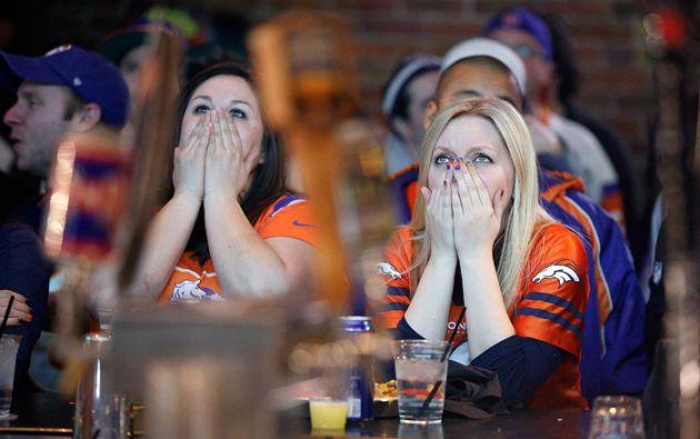 Se estima que el Super Bowl podría ser seguido por 184 millones de personas solo en EEUU. Foto: REUTERS