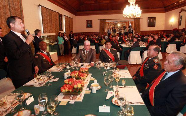 Foto: Flickr / Presidencia de la República