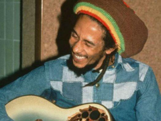 Bob Marley se convirtió en el máximo responsable de la globalización del reggae.