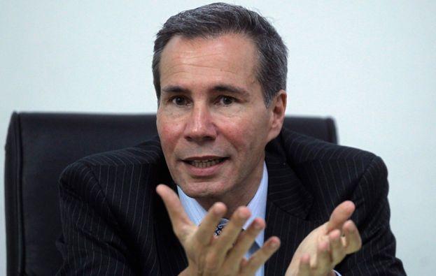Alberto Nisman, fiscal de la causa AMIA, denunció un presunto encubrimiento terrorista. Foto: REUTERS
