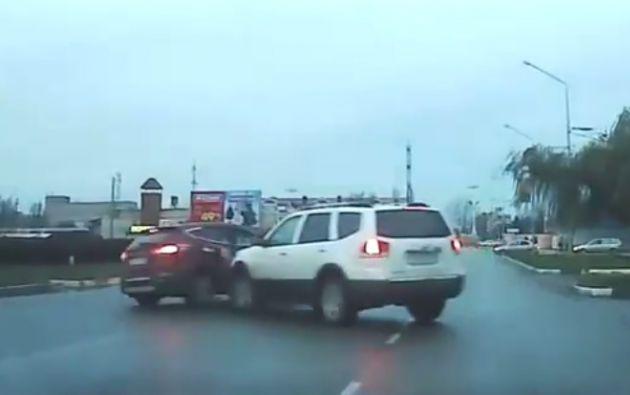 7 de cada 10 accidentes ocurren por imprudencia del conductor.
