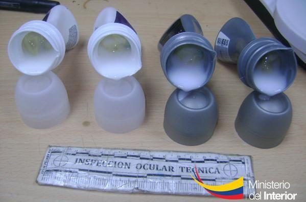 Correos del ecuador vistazo for Sello del ministerio del interior