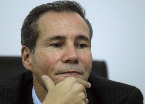 Alberto Nisman fue hallado muerto en su domicilio el pasado 18 de enero. Foto: REUTERS