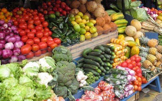 Enero cerró con una inflación del 0,59 por ciento. Foto: Archivo