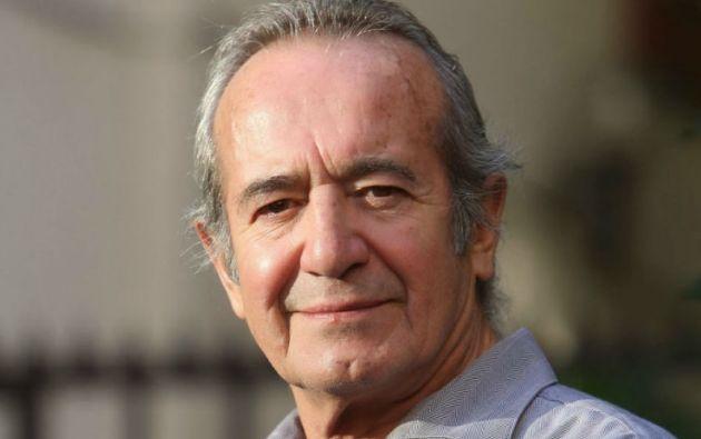 El chileno Sergio Hernández interpretará a Francisco en la última etapa de la cinta.
