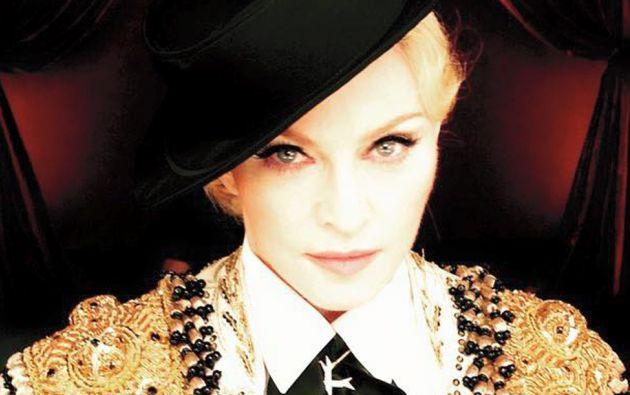 La tauromaquia es una de las temáticas que atrae a Madonna. Foto: Facebook
