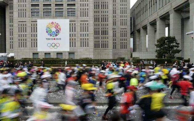 Más de 100 mil japoneses se mudaron al área metropolitana de Tokio, donde habitan 38 millones de personas. Foto: REUTERS