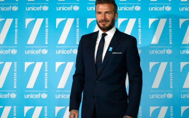 """La iniciativa """"Unicef 7"""" se llevará a cabo durante los próximos tres años. Foto: REUTERS"""