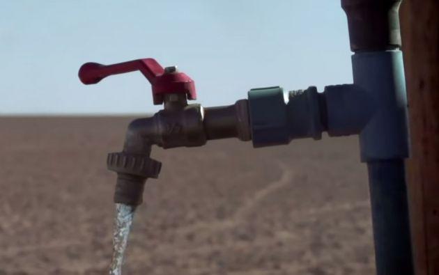 Según la OMS, 748 millones de personas no tienen acceso a agua potable de forma sostenida en el mundo.