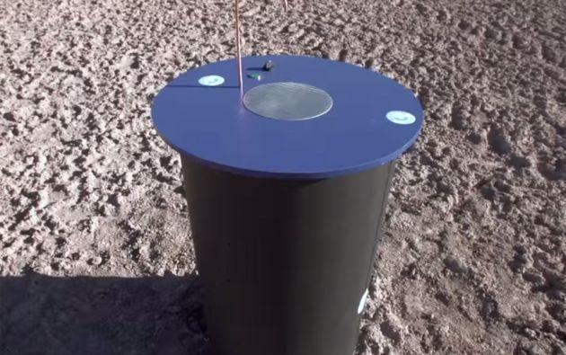 El prototipo de FreshWater ha sido probado en varias zonas remotas.