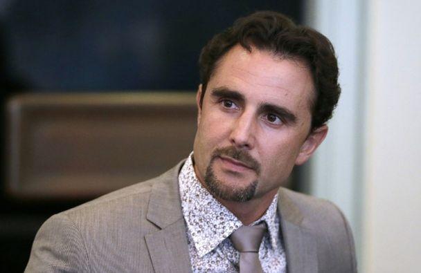 Hervé Falciani, exinformático de HSBC. Foto: AFP