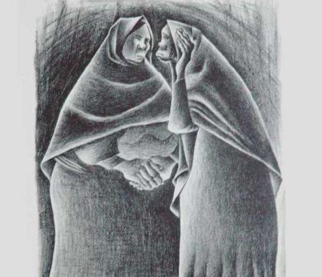 Obra de Galo Galecio.