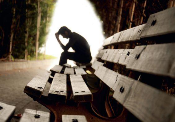 La crisis económica de 2008 tuvo un impacto directo en el número de suicidios.