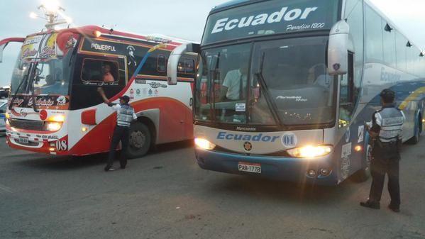Foto: Twitter / CTEcuador