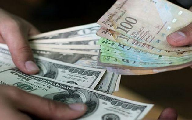 Las autoridades atribuyen al mercado marginal responsabilidad por la inflación.