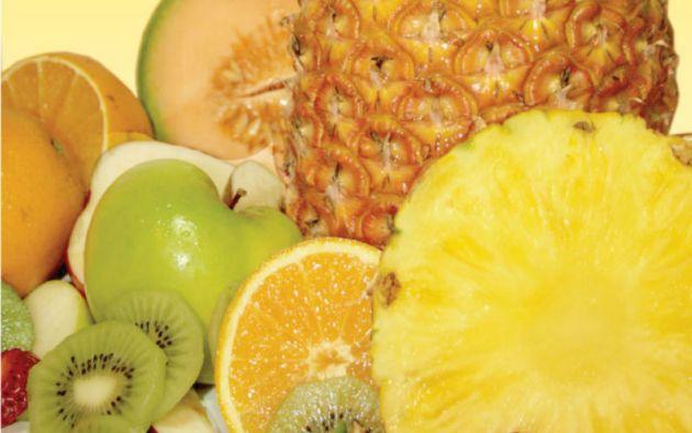 El estudio plantea que mejorar la dieta tiene un papel crucial en la reducción de muertes por enfermedades no contagiosas.