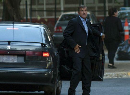 El fiscal Gerardo Pollicita retomó la denuncia de Nisman y la presentó al juez Daniel Rafecas. Foto: AFP